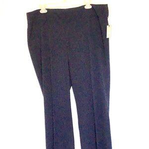 NWT Dana Bachman pants size 18S